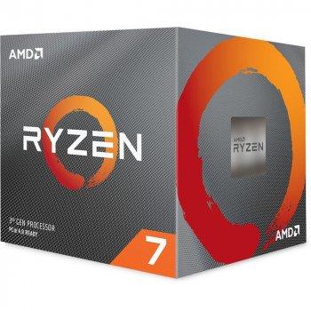 Процессор AMD Ryzen 7 3700X 8/16 3.6GHz 32Mb AM4 65W Box (JN63100-100000071BOX)