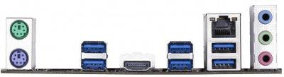 Материнская плата GIGABYTE Z390_UD s1151 Z390 4xDDR4 M.2 HDMI ATX (JN63Z390_UD)