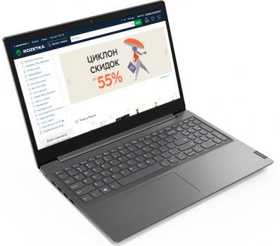 Ноутбук Lenovo V15-ADA (82C700E9RA) Iron Grey