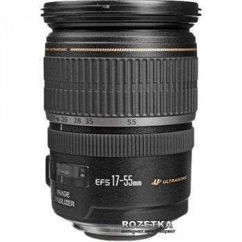 Canon EF-S 17-55mm f/2.8 IS USM офіційна гарантія!