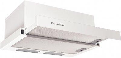 Вытяжка PYRAMIDA TL-50 (white)
