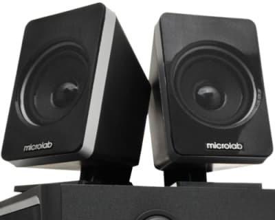 Акустична система Microlab M-800