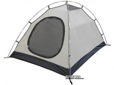 Палатка Terra Incognita Zeta 2 Песочная (4823081502401)