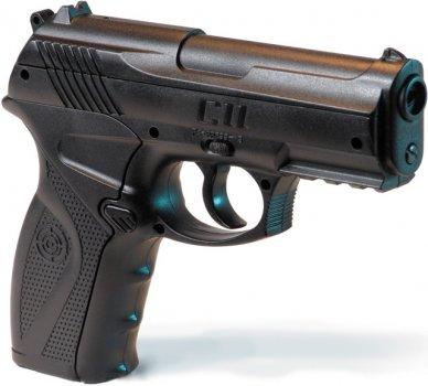 Пневматичний пістолет Crosman C-11
