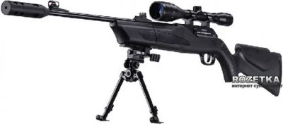 Пневматична гвинтівка Umarex 850 Air Magnum ХТ