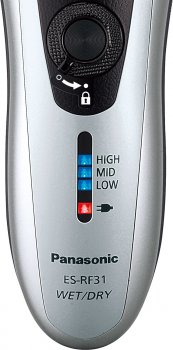 Електробритва PANASONIC ES-RF31-S520