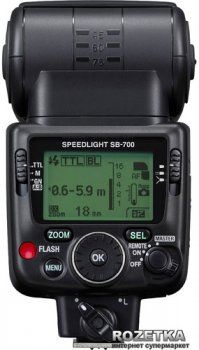 Nikon Speedlight SB-700 Официальная гарантия