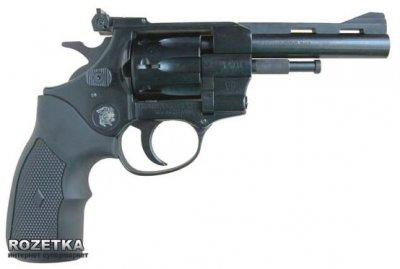 "Револьвер Weihrauch HW4 4"" (пластик)"