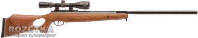 Пневматическая винтовка Crosman Trail NP XL 1500 BT1500WNP
