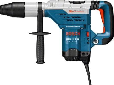 Перфоратор Bosch Professional GBH 5-40 DCE