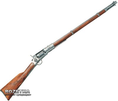 Макет піхотної гвинтівки системи Colt, США 1850 рік, Denix (1188)