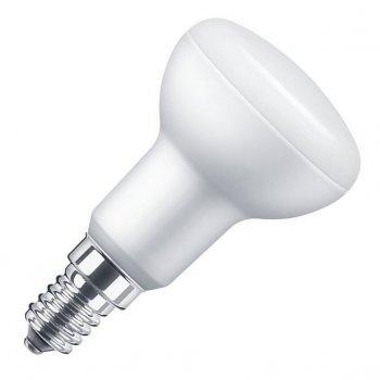 Лампа світлодіодна LED R50 E14 A 5W 3000K Светкомплект