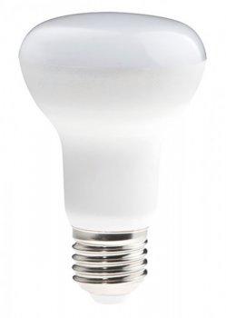 Лампа світлодіодна LED R63 E27 A 8W 4500K Светкомплект