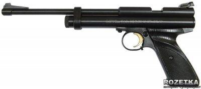 Пневматичний пістолет Crosman 2300T