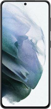 Мобільний телефон Samsung Galaxy S21 8/256 GB Phantom Grey (SM-G991BZAGSEK)