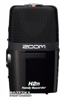 Zoom H2n (256 455)