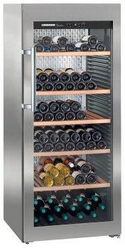 Холодильник для вина LIEBHERR WKes 4552