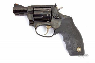"""Револьвер Taurus mod. 409 2"""" Black"""