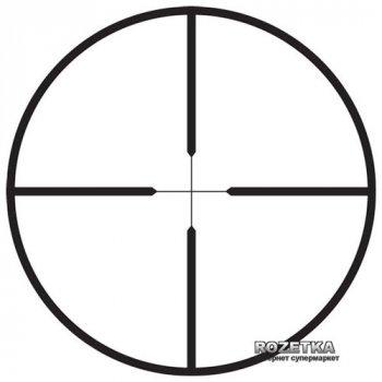 Оптичний приціл BSA Optics Edge PS2x20 (1400059)