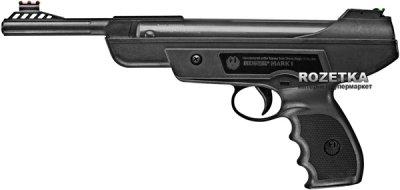 Пневматичний пістолет Umarex Ruger Mark I (2.4963)