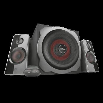 Акустична система Trust GXT 38 2.1 Subwoofer Speaker Set (TR19023)