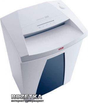 Шредер HSM Securio B32 (4.5x30) (4026631025126)