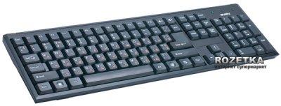 Клавиатура проводная Sven Standard 303 USB