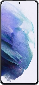 Мобильный телефон Samsung Galaxy S21 Plus 8/256GB Phantom Silver (SM-G996BZSGSEK)