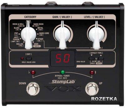 VOX StompLab 1G (210631)