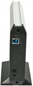 "Внешний карман Agestar для HDD 3.5"" USB2.0 (SUB 3A5 (Silver))"
