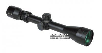 Оптичний приціл Konus Konuspro-275 3-10x44 Zoom (7279)