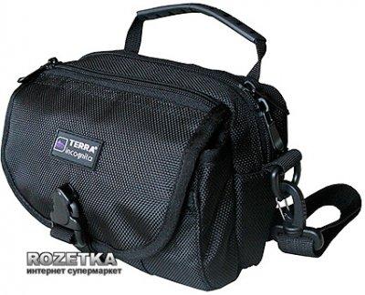 Дорожная сумка Terra Incognita Н 1 (4823081500537)