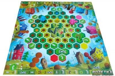 Настільна гра Ранчо Granna (81411) (5900221081411)