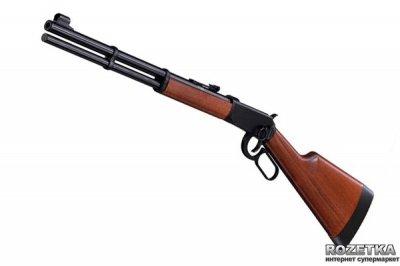 Пневматична гвинтівка Umarex Walther Lever Action Standard (460.00.40)