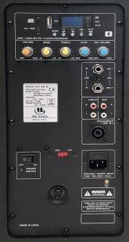 HL Audio MACK12A Usb