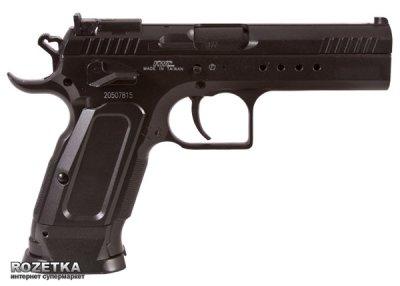 Пневматичний пістолет KWC KMB88AHN Blowback