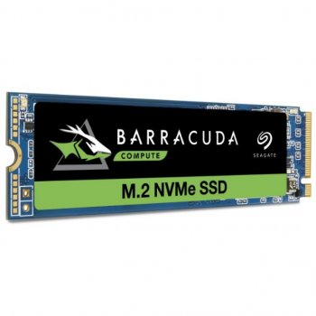 Накопичувач SSD M. 2 2280 250GB Seagate (ZP250CM3A001)