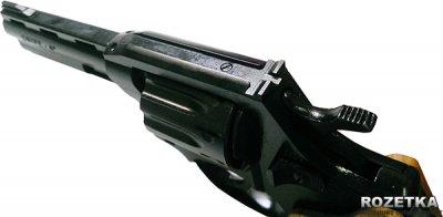 """Револьвер Zbroia Snipe 4"""" 17808 (гума-метал)"""" (Z20.7.2.010)"""