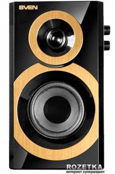 Акустична система Sven SPS-619 Black/Gold