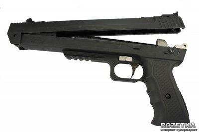 Пневматичний пістолет SPA S400