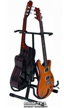 Стійка для гітари подвійна Quik Lok QL694 (55641)