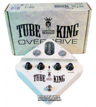 Педаль эффектов Ibanez TK999OD Tube King (D001361)