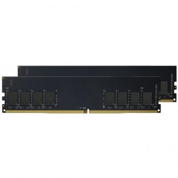 Модуль пам'яті для комп'ютера DDR4 32GB (2x16GB) 3200 MHz eXceleram (E4323222AD)