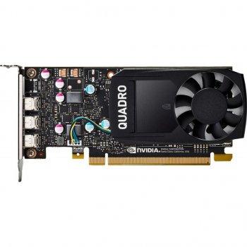 Відеокарта QUADRO P400 2048MB HP (1ME43AA)