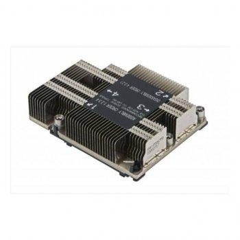 Радіатор охолодження Supermicro SNK-P0067PD/LGA3647/1U Passive (SNK-P0067PD)