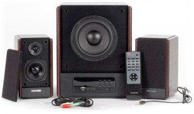 Комп'ютерна акустика 2.1 Microlab FC-530U