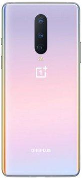 Мобильный телефон OnePlus 8 8/128GB Interstellar Glow
