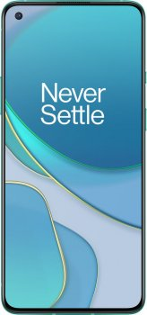 Мобільний телефон OnePlus 8T 12/256GB Green