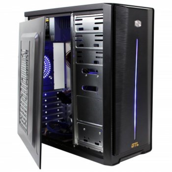 Корпус GTL 3137 500W Black (GTL-3137-500)