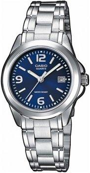 Жіночий годинник CASIO LTP-1259PD-2AEF